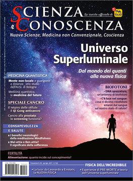 Scienza e Conoscenza - n. 60