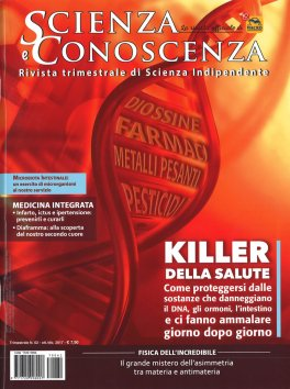 Macrolibrarsi - Scienza e Conoscenza - n. 62