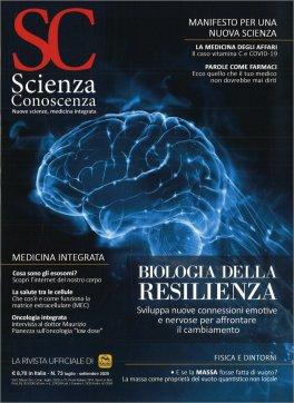Scienza e Conoscenza n. 73 - Luglio/Settembre 2020