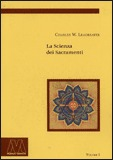 The Science of the Sacraments - Vol 1-2