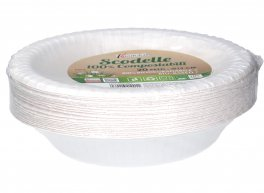 Piatti Compostabili e Biodegradabili