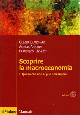 Macroeconomia Una Prospettiva Europea Blanchard Pdf