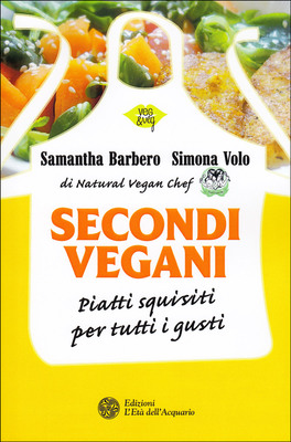 Secondi Vegani