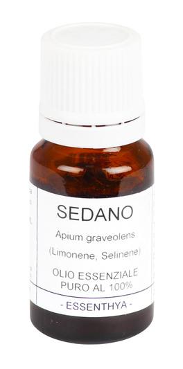 Sedano - Olio Essenziale Puro - 10 ml