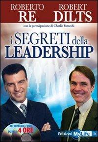 I Segreti della Leadership - 2 DVD + Opuscolo