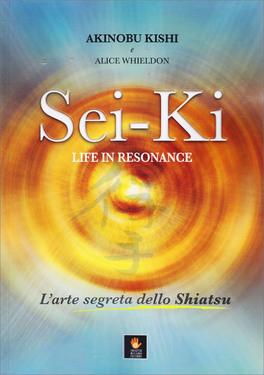 Macrolibrarsi - Sei-ki - Life in Resonance