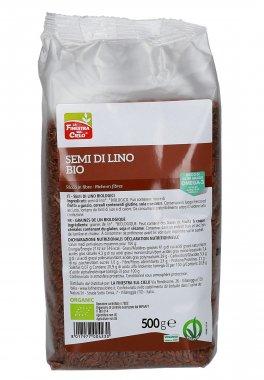 Semi di Lino Bio - Omega 3