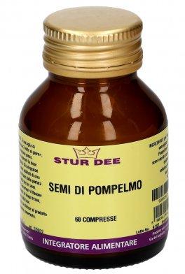 Semi di Pompelmo - in Capsule