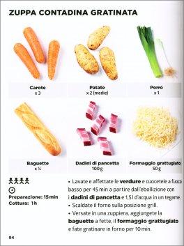 Semplicissimo - Il Libro di Cucina + Facile Del Mondo - Jean ...