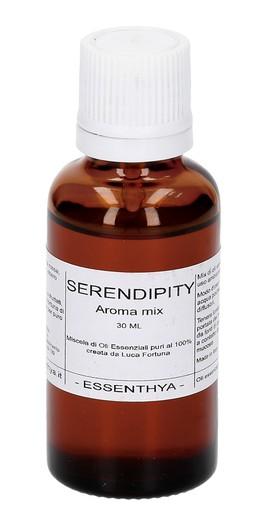 Serendipity - Miscela di Oli Essenziali - 30 ml