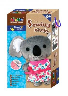 Sewing Koala - Cuci Il Tuo Koala