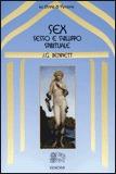 SEX Sesso e sviluppo spirituale di John G. Bennett