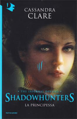 Risultati immagini per la principessa shadowhunters