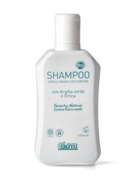 Shampoo Capelli Grassi con Forfora