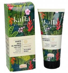 Shampoo Doccia Gel Profumato Kaffa