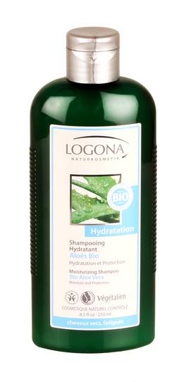 Shampoo Hydratation - con Aloe Vera