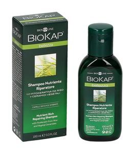Biokap - Shampoo Nutriente Riparatore - 100 ml
