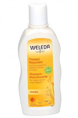 Shampoo Ristrutturante - Avena