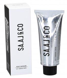 Shaving Crème - Crema da barba