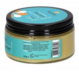 Shea Light - Miscela di Burro di Karité e olio di Cocco
