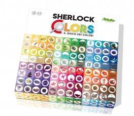 Sherlock Colors - Il Gioco dei Colori