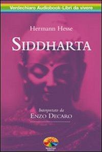 Siddharta - 2 CD - Audiobook