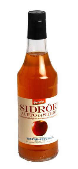 Aceto di Sidro