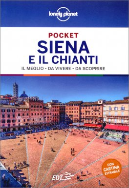 Siena e Chianti - Pocket