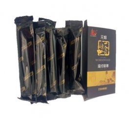 Sigari di Moxa - Bastoncini di Artemisia senza Fumo - 5 Pezzi