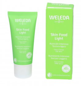 Skin Food Light - Crema Viso e Corpo