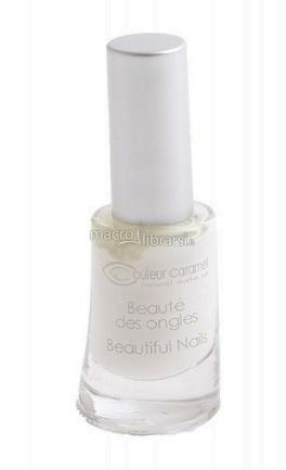 Smalto - Beautè Des Ongles 01 - Blanc