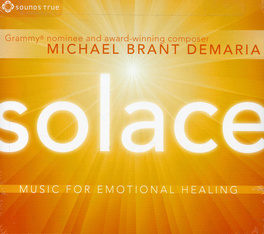 Solace - Music for Emotional Healing
