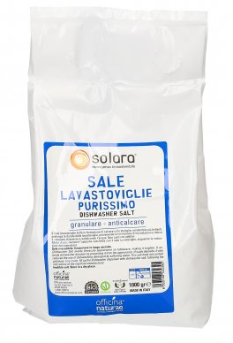 Solara - Sale Lavastoviglie Purissimo