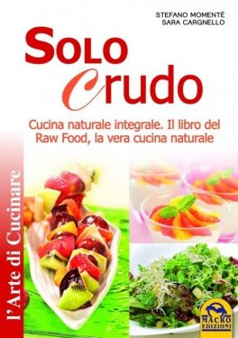eBook - Solo Crudo