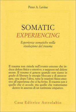 Macrolibrarsi - Somatic Experiencing
