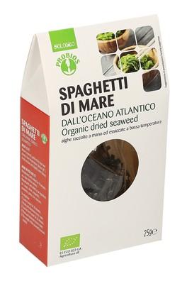 Spaghetti di Mare - Alghe