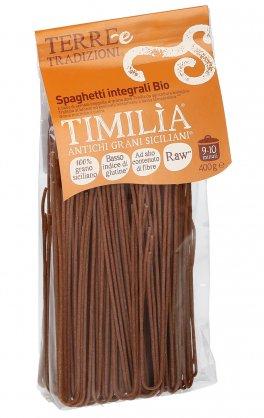 Spaghetti Integrali Bio di Timilia