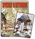 Speciale 11 settembre + DVD 9-11 IN PLANE SITE