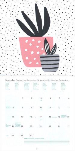 Calendario Solare 2020.Spikey Lifestyle Calendario 2020 Calendario