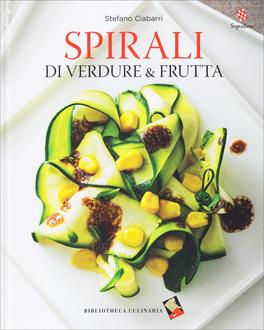 Spirali di Verdure & Frutta
