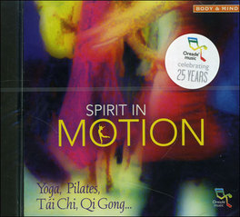 Macrolibrarsi - Spirit in Motion