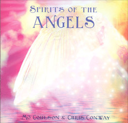 Spirits of the Angels - CD