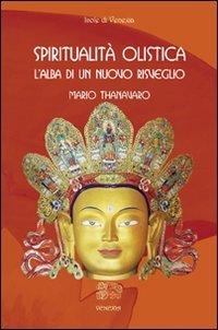 Macrolibrarsi - Spiritualità Olistica