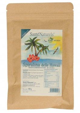 Spirulina delle Hawaii - Polvere