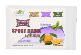 Sport Drink Natural - Bustina Monodose