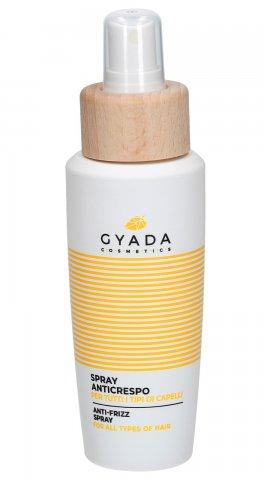 Spray Anticrespo per Tutti I Tipi di Capelli