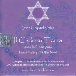 Star Crystal Voice - Il Cielo in Terra