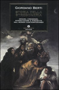 Storia della Stregoneria