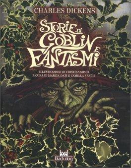 Storie di Goblin e Fantasmi