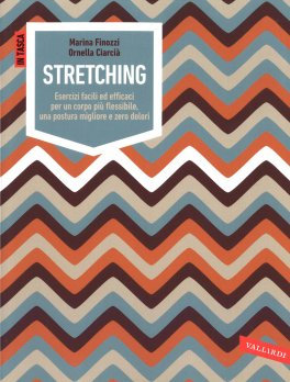 Macrolibrarsi - Stretching